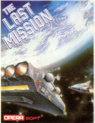 Va de Retro 4x11: The Last Mission