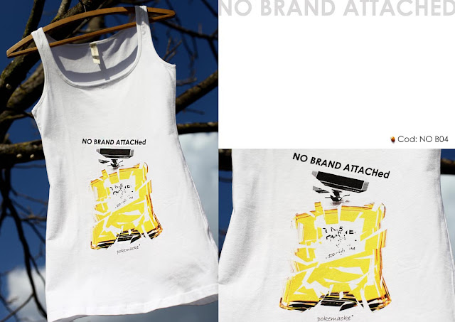 t-shirts,magliette,moda,fashion,magliette con marchio,chanel n° 5