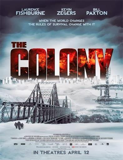 Ver Colonia V  2013