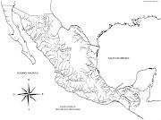 estados de mexico mapas de mã©xico