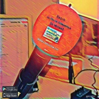 Radio La veu de Cerdanyola