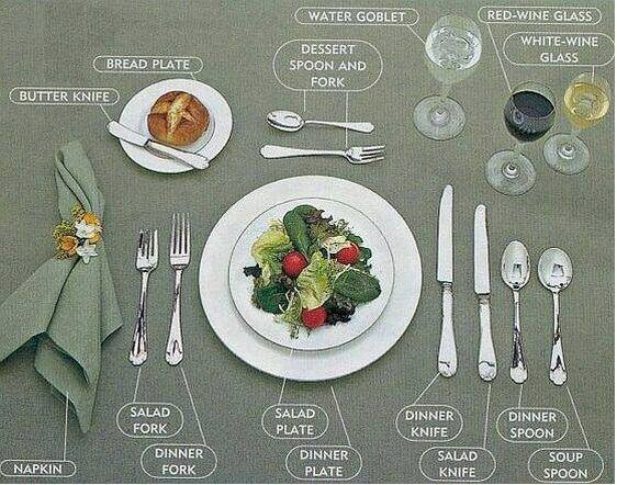 Error 404 not found 1 for Table place setting
