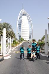 Cuti Dubai 10.5.2011