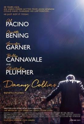 sinopsis dan cerita film danny collins