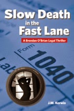 https://www.goodreads.com/book/show/20832686-slow-death-in-the-fast-lane