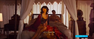 "Taylor Swift Go Classical Hollywood With the Video for ""Wildest Dreams"""
