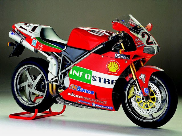 Ducati superbike 998s wallpaper background