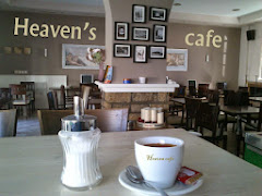 Heaven's Cafe