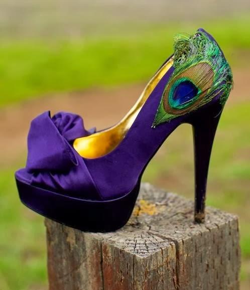 Latest Design Of High Heel