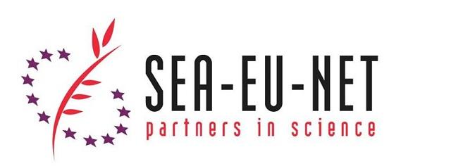 Logo SEA-EU-NET