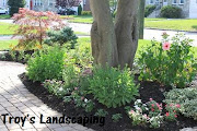 Troy's Landscaping -New Jersey