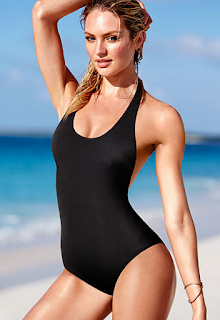 Hottest one piece swimsuit