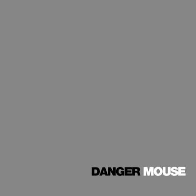 Danger Mouse – The Grey Album (CD) (2004) (FLAC + 320 kbps)