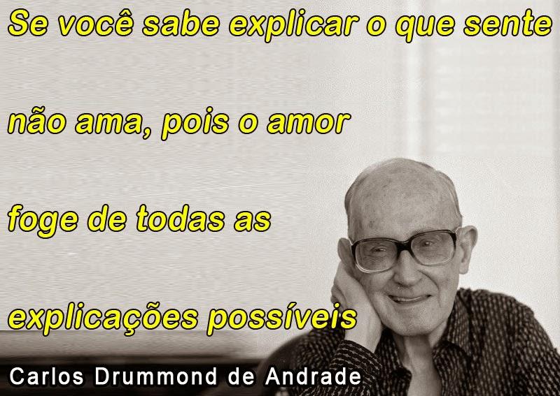 E.E. CARLOS DRUMMOND DE ANDRADE