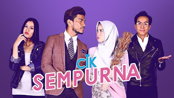 OST Cik Sempurna+ Video+Tonton