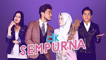 OST Cik Sempurna (Dahlia TV3)