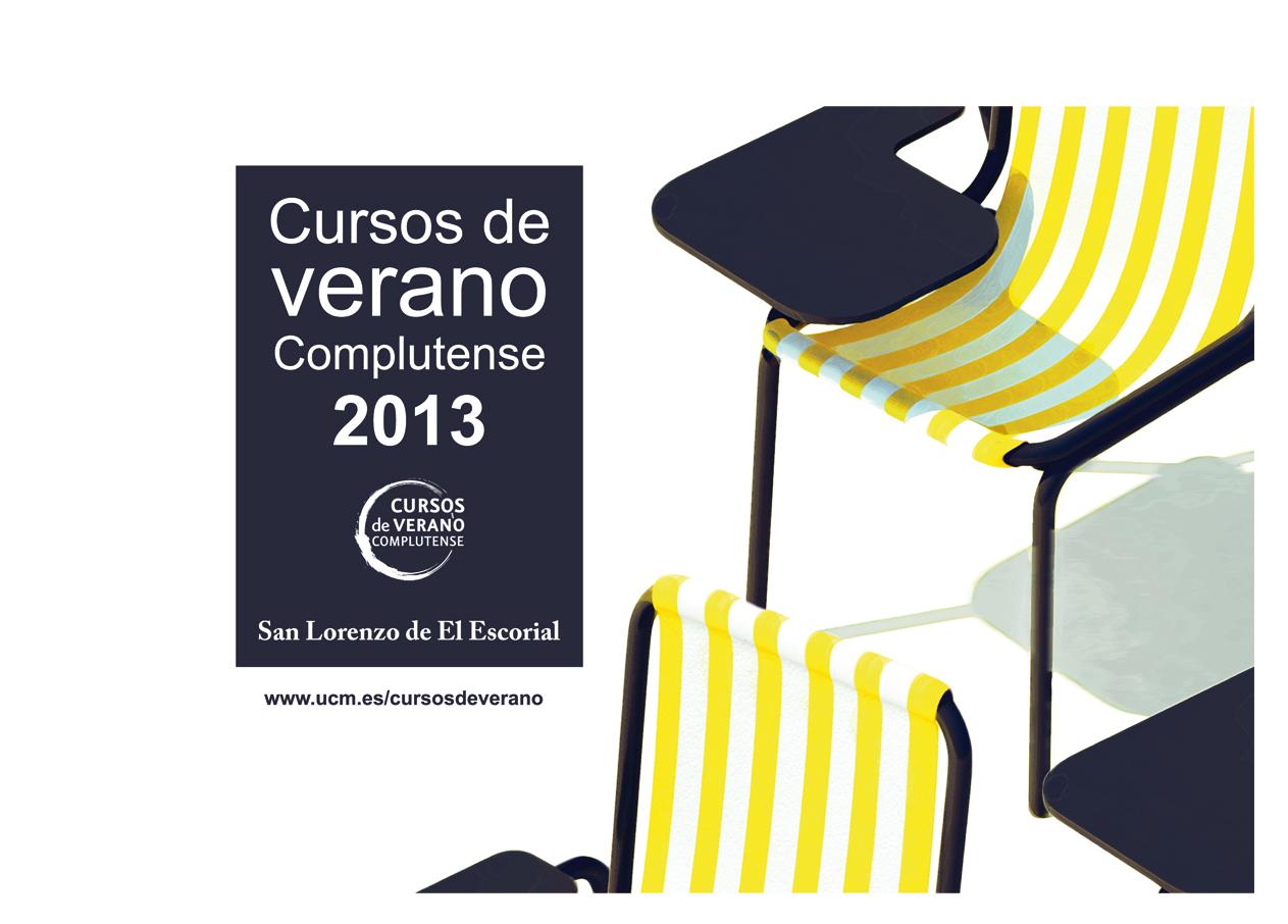 Derecho y Cultura: Cursos de verano Universidad ... - photo#31