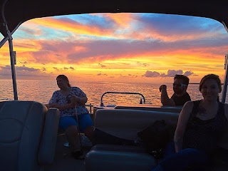 private cruise, sunset cruise, gulf shores, orange beach, ft. morgan, AL, perdido key, FL