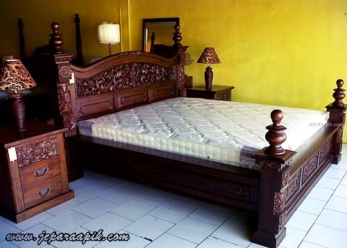 set kamar tidur 2015