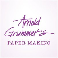 Arnold Grummer's Papermaking