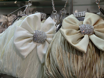 Fab purses for bridesmaids
