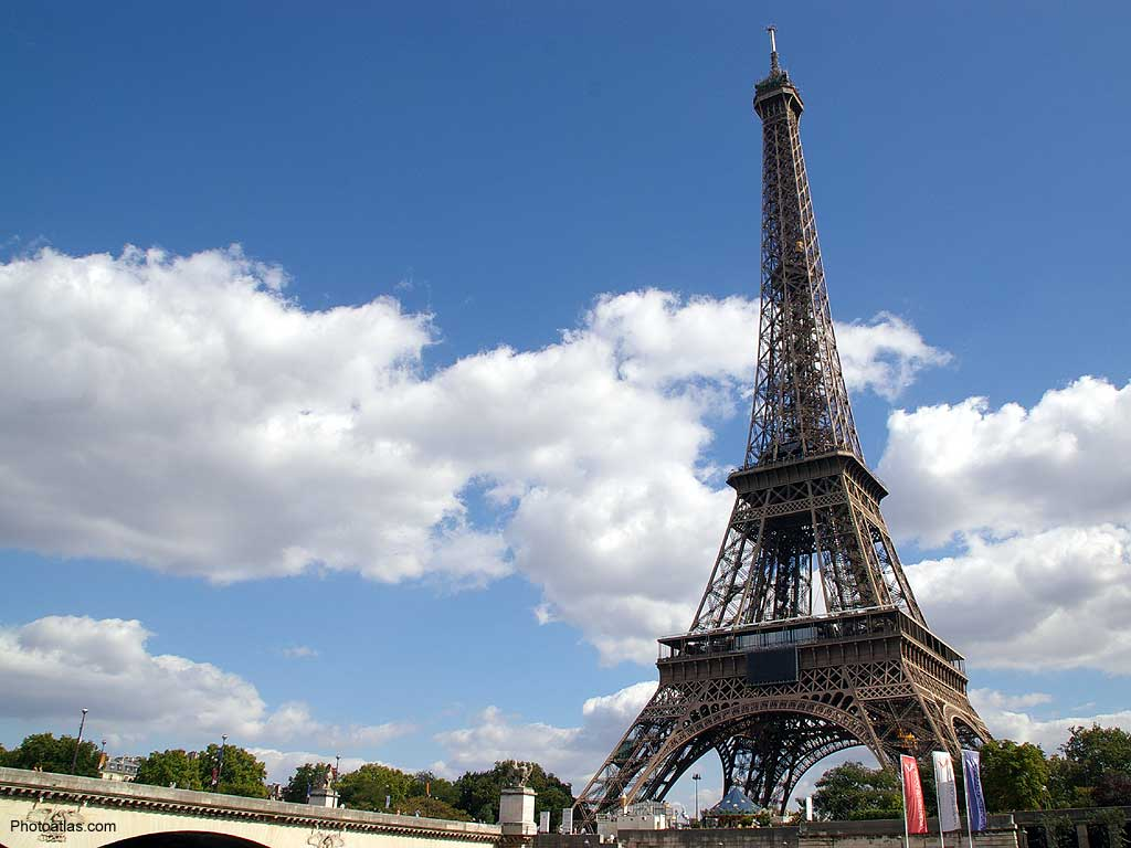 eiffel tower - photo #20