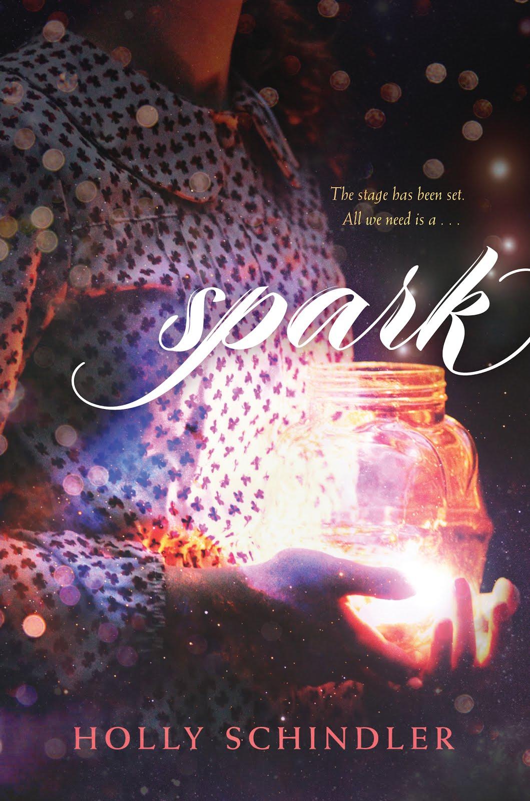SPARK (YA / 2016)