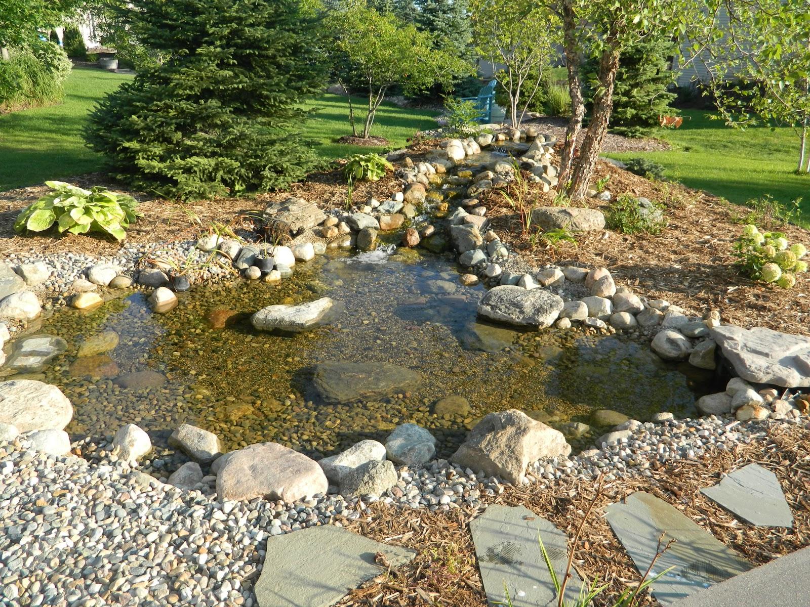 douglas larson landscape dlg ponds u0026 water features