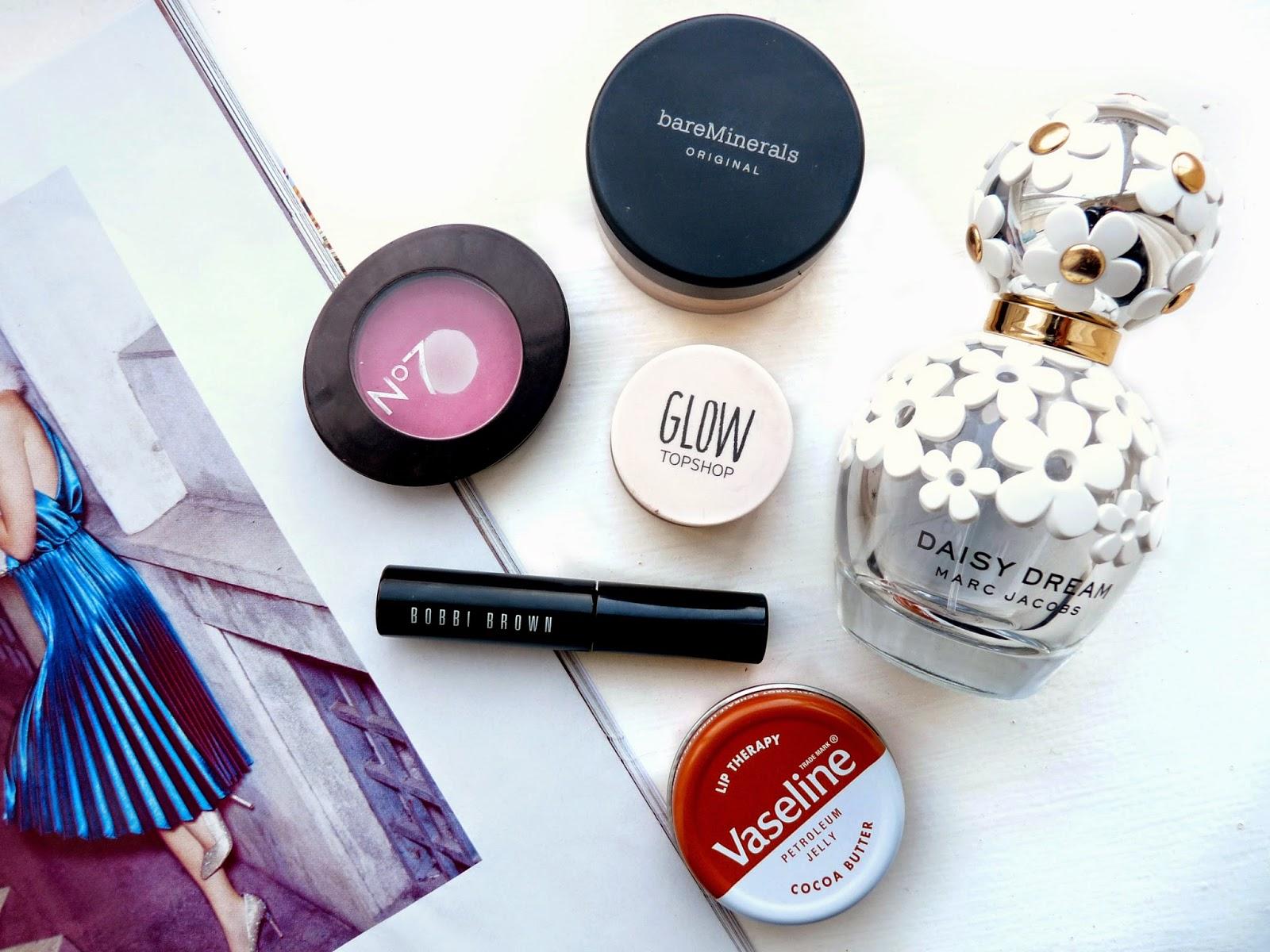 November beauty favourites 2014 makeup blogger picks