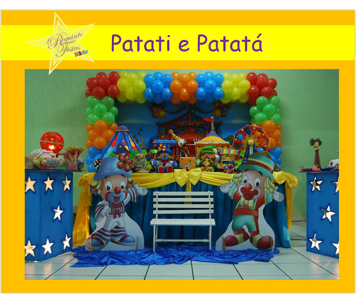 Patati e Patata