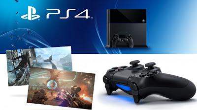 El PlayStation 4 saldrá al mercado el 29 de noviembre en Latinoamérica