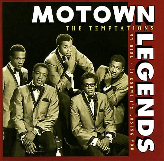 the temptations and motown records Maxine powell, the mentor behind the smooth success and individual charm of  motown records' stars for almost five decades, died monday,.