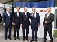 Robert Bosch GmbH Stuttgart