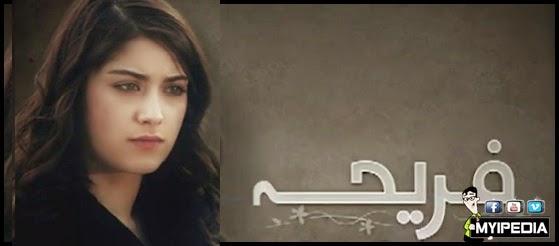 Fariha Drama Urdu TV