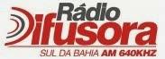 Clique na imagem e ouça a Rádio Difusora