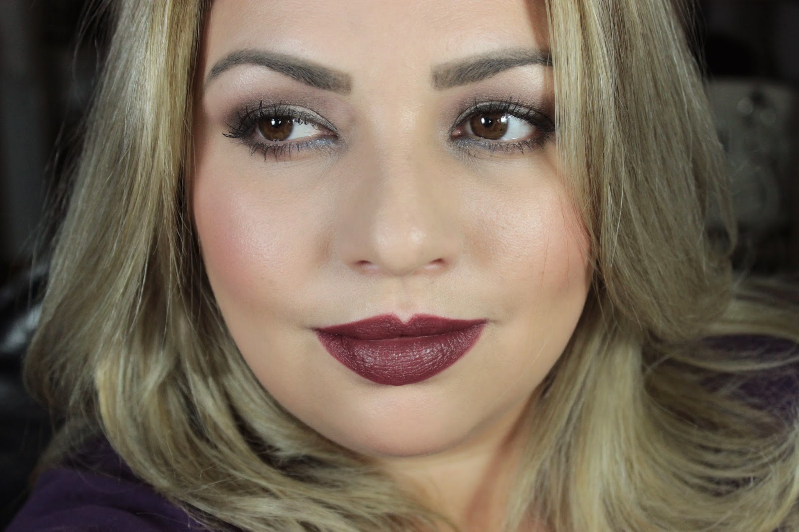 mac, viva glam, marsala, pantone, viva glam 3, hiv, donation, batom, lipstick, collection, coleção, fashion mimi, dark lips, fall, winter, inverno, outono