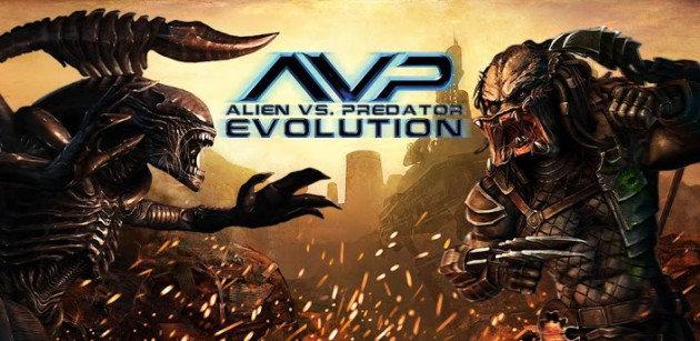 Alien vs Depredador Evolution Juego para Android