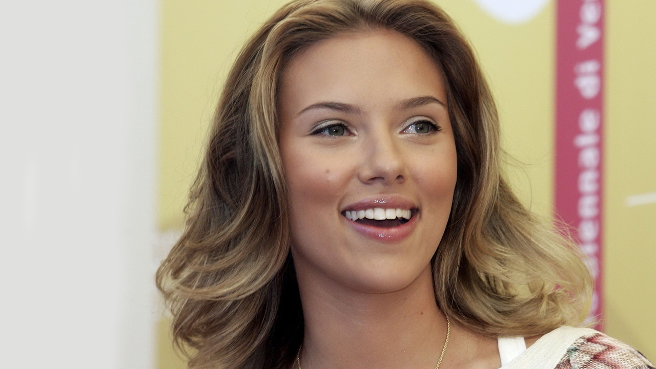 Unpopular Opinion Scarlett Johansson Is Not All That Hot Ign Boards