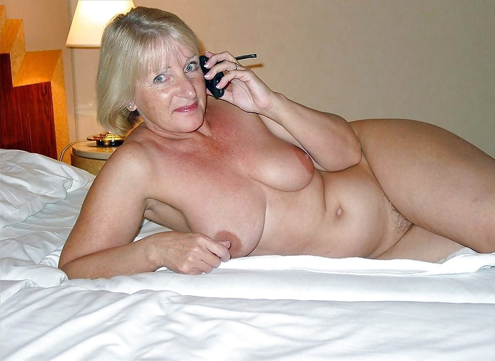 Mature and granny porn
