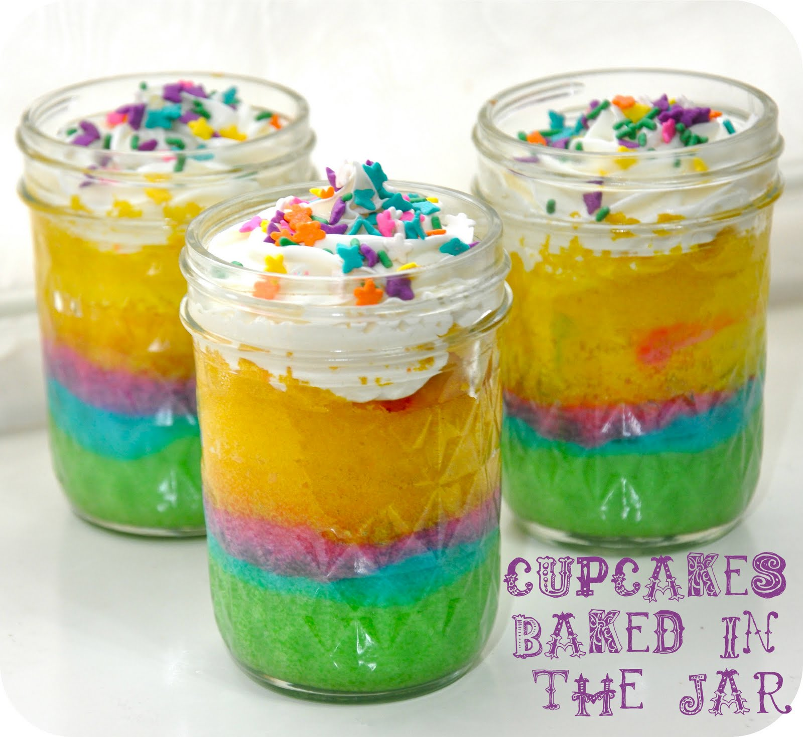 Running With Glitter: Jar Of Happiness For My Birthday