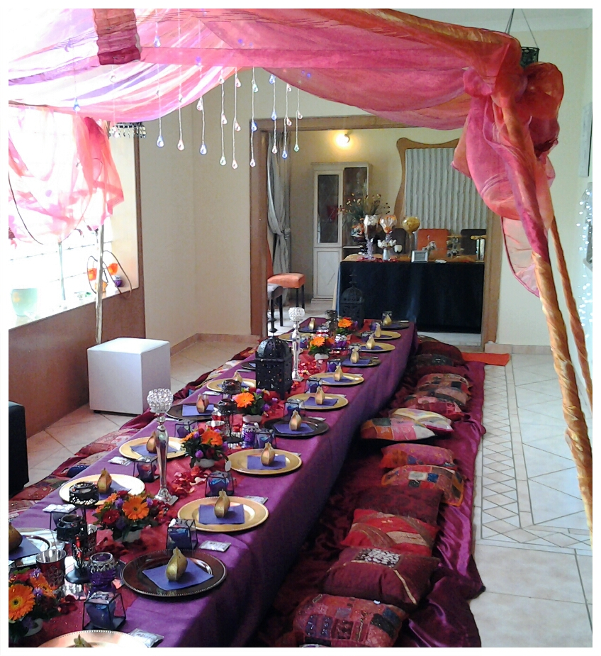 Arabian theme party cake ideas and designs for Arabian nights party decoration ideas
