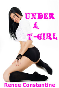 Under A T-Girl