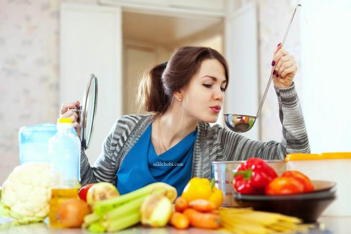 Sağlıklı Zayıflatan Çorba Tarifi