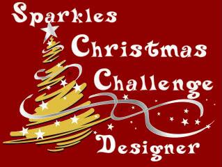 Sparkles Christmas Designer Emerita