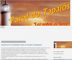 Blog Farol do Tapajós