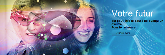Futurise-Moi : votre futur est peut-être le passé de quelqu'un d'autre