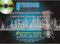 GRAVASOM STUDIO