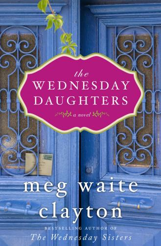 The+Wednesday+Daughters