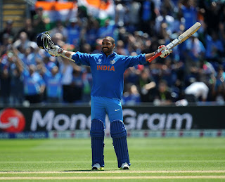 Shikhar-Dhawan-celebrates-his-maiden-ODI-century