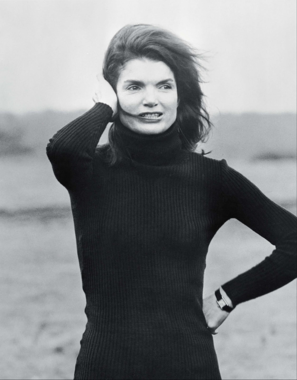 Celebrity Nude Century: Jacqueline Kennedy (Wife Of ...
